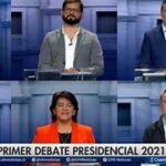 HUMOR POLITICO: Los memes que dejó el debate presidencial