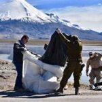 Se realizó exitoso operativo de limpieza en atractivos turísticos de la provincia de Parinacota