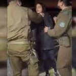 Dan de baja a carabinero que agredió a constituyente Tiare Aguilera en procedimiento policial